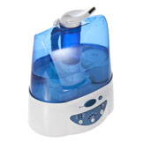Humidifiers & Dehumidifiers
